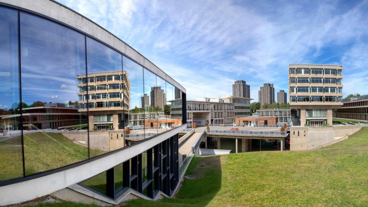 Essex University. Фото - 4