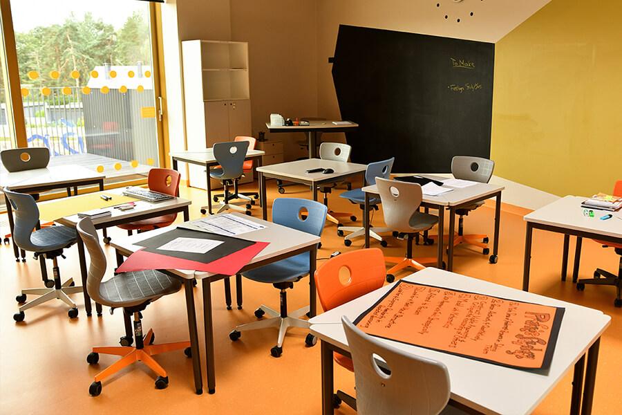 Exupery International School. Фото - 7