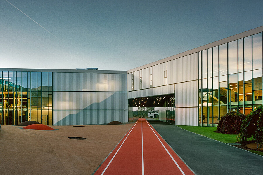 Exupery International School. Фото - 4