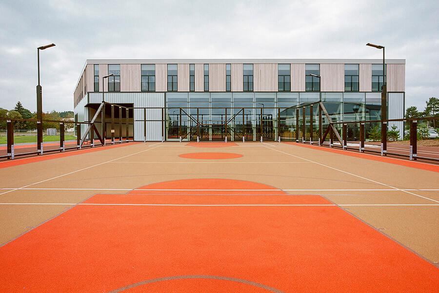 Exupery International School. Фото - 13