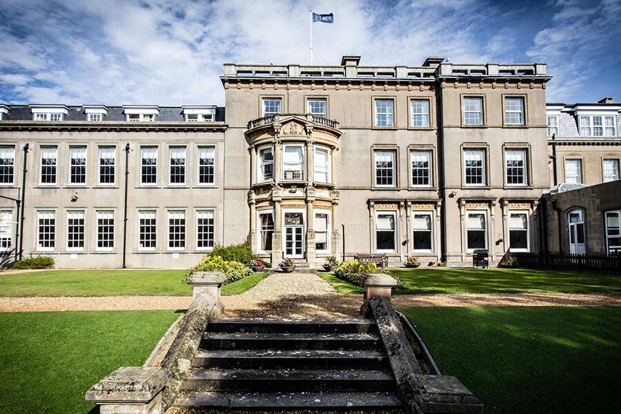 Bournemouth Collegiate School. Фото - 3