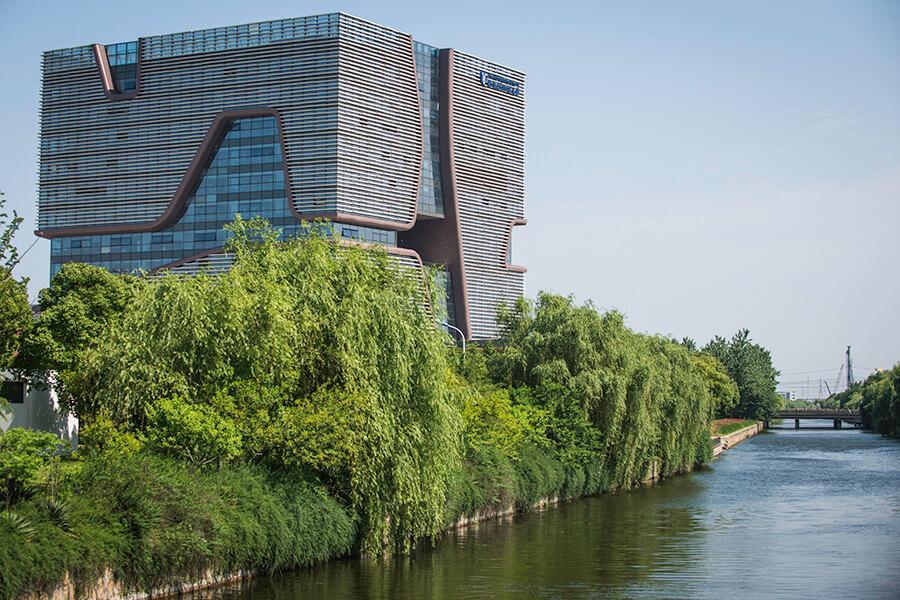 Xi'an Jiaotong-Liverpool University. Фото - 10