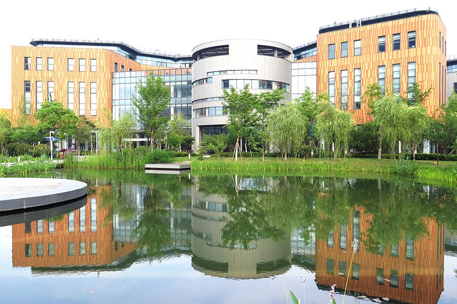 Xi'an Jiaotong-Liverpool University. Фото - 15