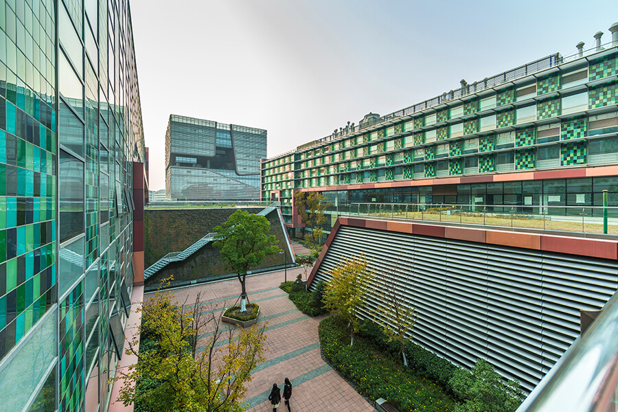 Xi'an Jiaotong-Liverpool University. Фото - 12