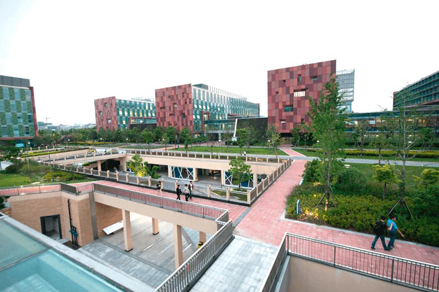 Xi'an Jiaotong-Liverpool University. Фото - 5