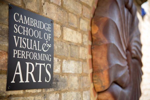 Cambridge School of Visual and Performing Arts. Фото - 8