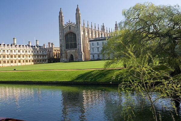 Cambridge School of Visual and Performing Arts. Фото - 11