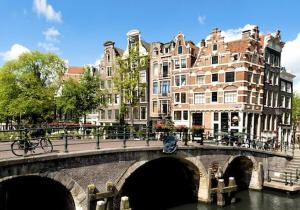 Высшее образование в Нидерландах. Фото - 8