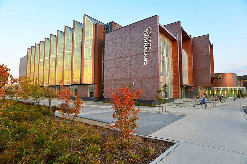 Centennial College. Фото - 13