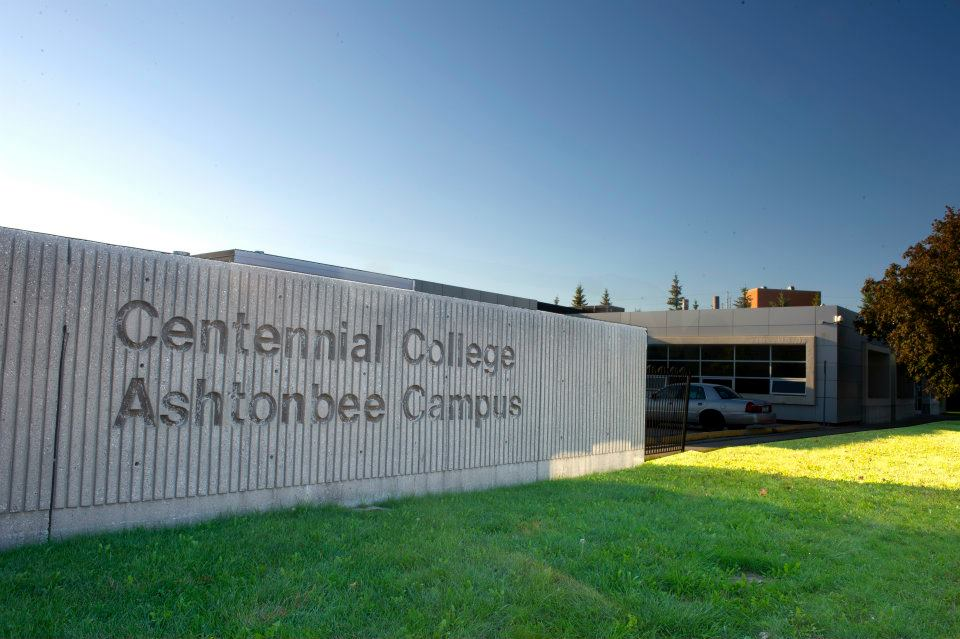 Centennial College. Фото - 8
