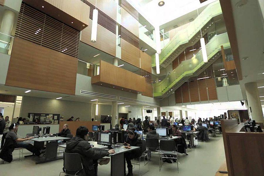 Centennial College. Фото - 16