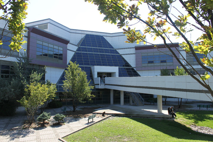 Centennial College. Фото - 4
