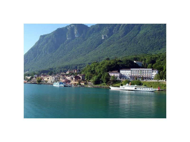 César Ritz Colleges Switzerland. Фото - 8
