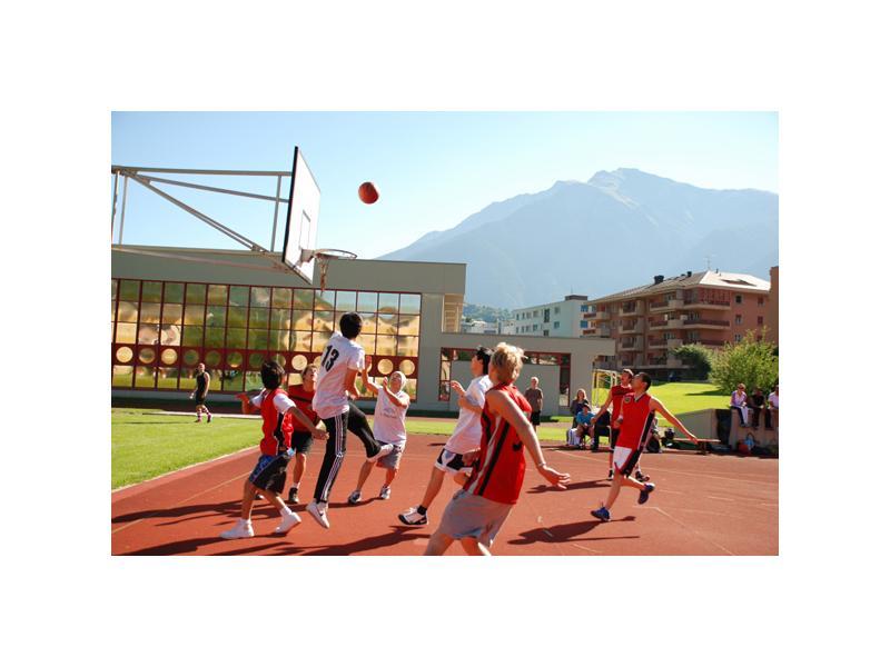 Высшее образование в César Ritz Colleges Switzerland: Швейцария. Фото - 11
