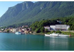 Вища освіта в Швейцарії. Фото - 10