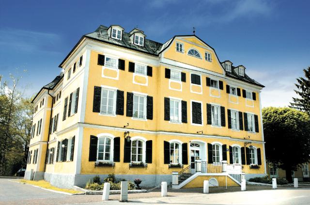 American School in Salzburg. Фото - 8