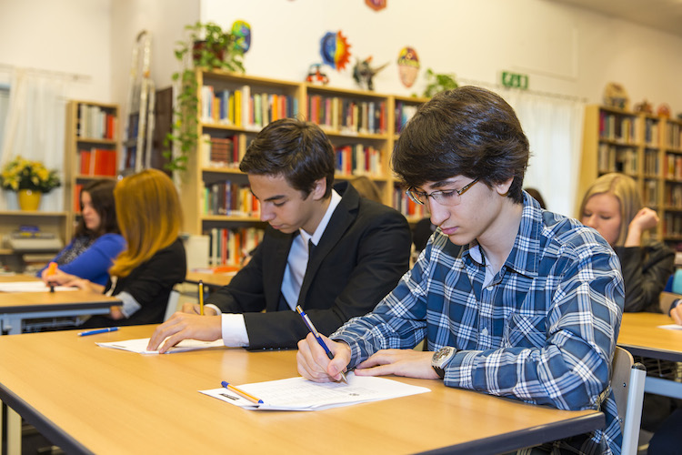Среднее образование в American School in Salzburg: Австрия. Фото - 10