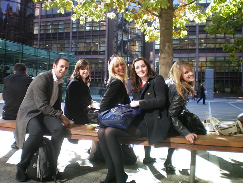Высшее образование в City University London: Великобритания. Фото - 10