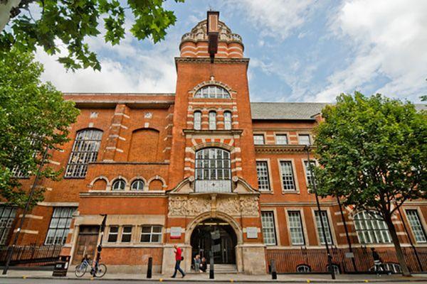 City University London. Фото - 7