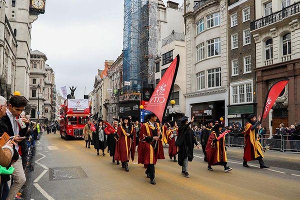 City University London. Фото - 8