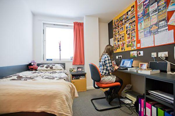 City University London. Фото - 12