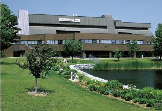 Conestoga College. Фото - 3