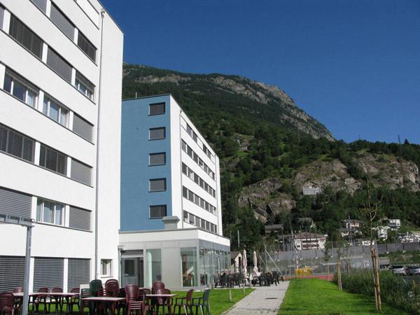 Высшее образование в Culinary Arts Academy: Швейцария. Фото - 8