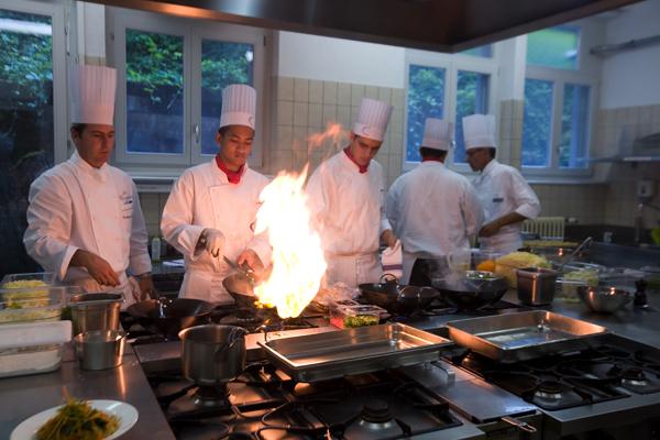 Culinary Arts Academy. Фото - 10