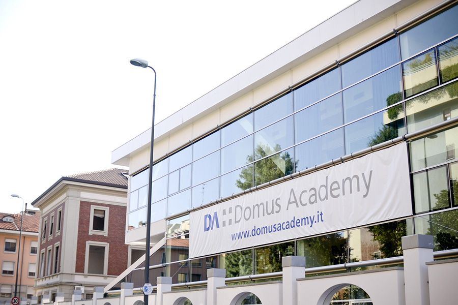 Domus Academy. Фото - 3