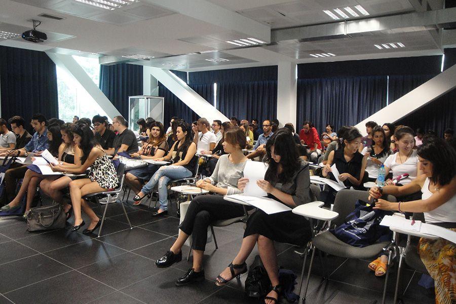 Domus Academy. Фото - 15