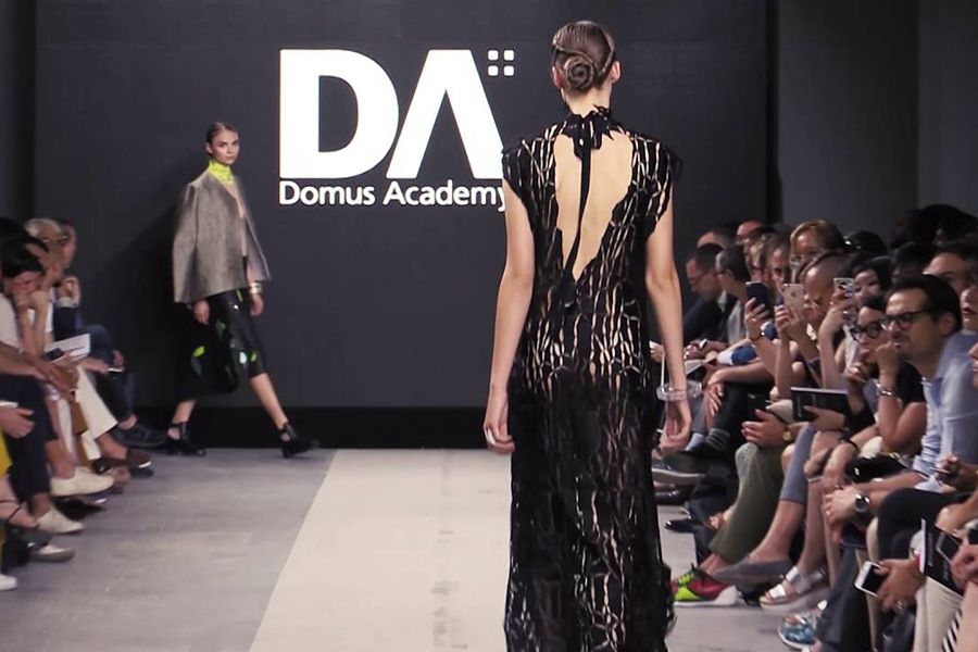 Domus Academy. Фото - 13