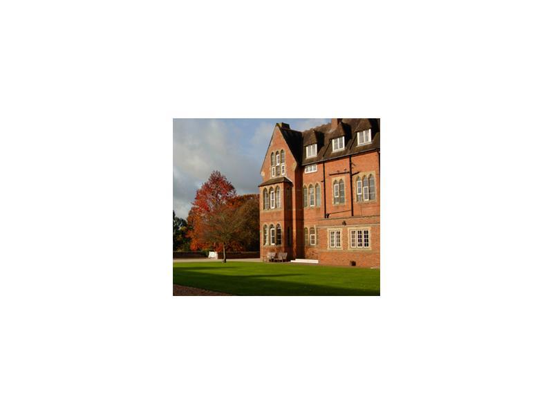 Среднее образование в Ardingly College: Великобритания. Фото - 12
