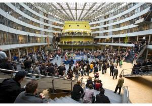Высшее образование - страна: Нидерланды            . Фото - 11