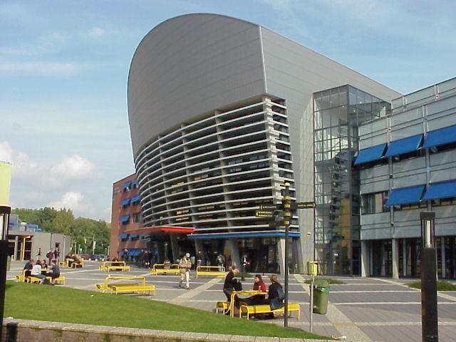 Высшее образование в HAN University of Applied Sciences: Нидерланды. Фото - 8
