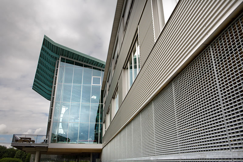 Hanze University Groningen. Фото - 8