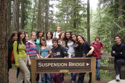 Высшее образование в ILAC: Канада. Фото - 9