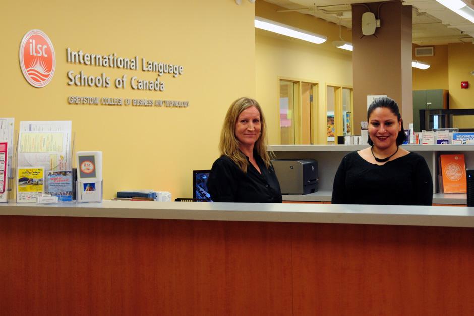 International Language Schools of Canada (ILSC). Фото - 10
