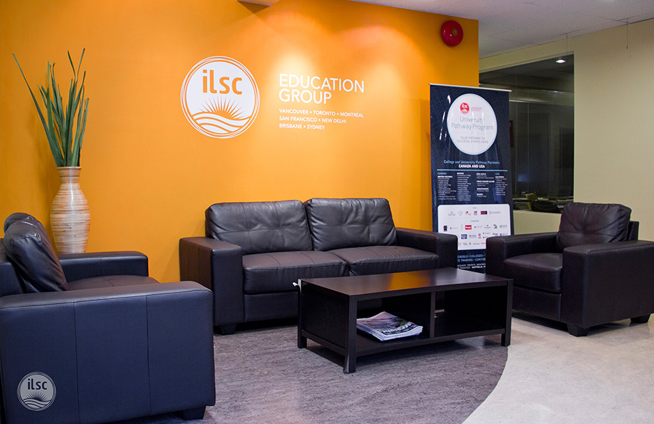 International Language Schools of Canada (ILSC). Фото - 5