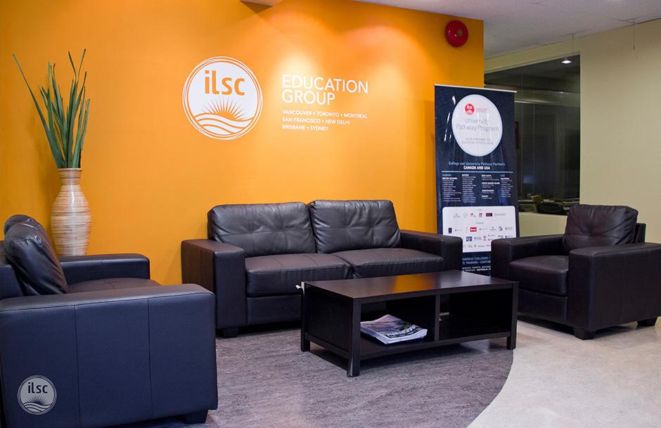 International Language Schools of Canada (ILSC). Фото - 9