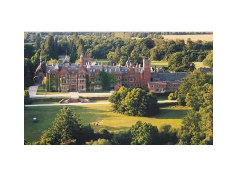 Среднее образование в Bearwood College: Великобритания. Фото - 14