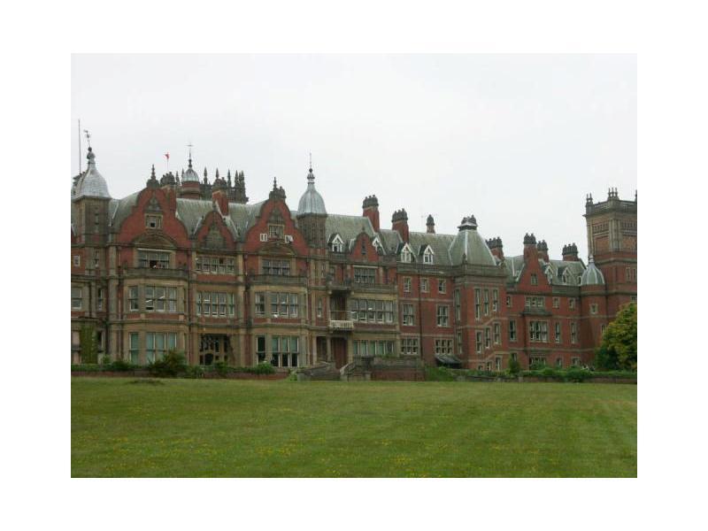 Среднее образование в Bearwood College: Великобритания. Фото - 8