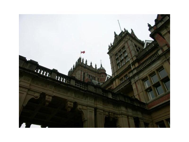 Среднее образование в Bearwood College: Великобритания. Фото - 10