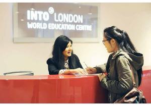 Высшее образование: Великобритания            . Фото - 14