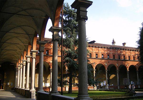Fabbricato in Italia. Будуємо майбутнє разом з Католицьким університетом Святого Серця. Фото - 4