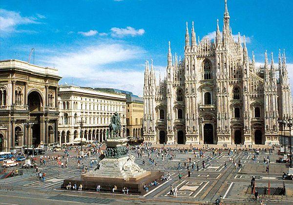 Fabbricato in Italia. Строим будущее вместе с Католическим университетом Святого Сердца. Фото - 5