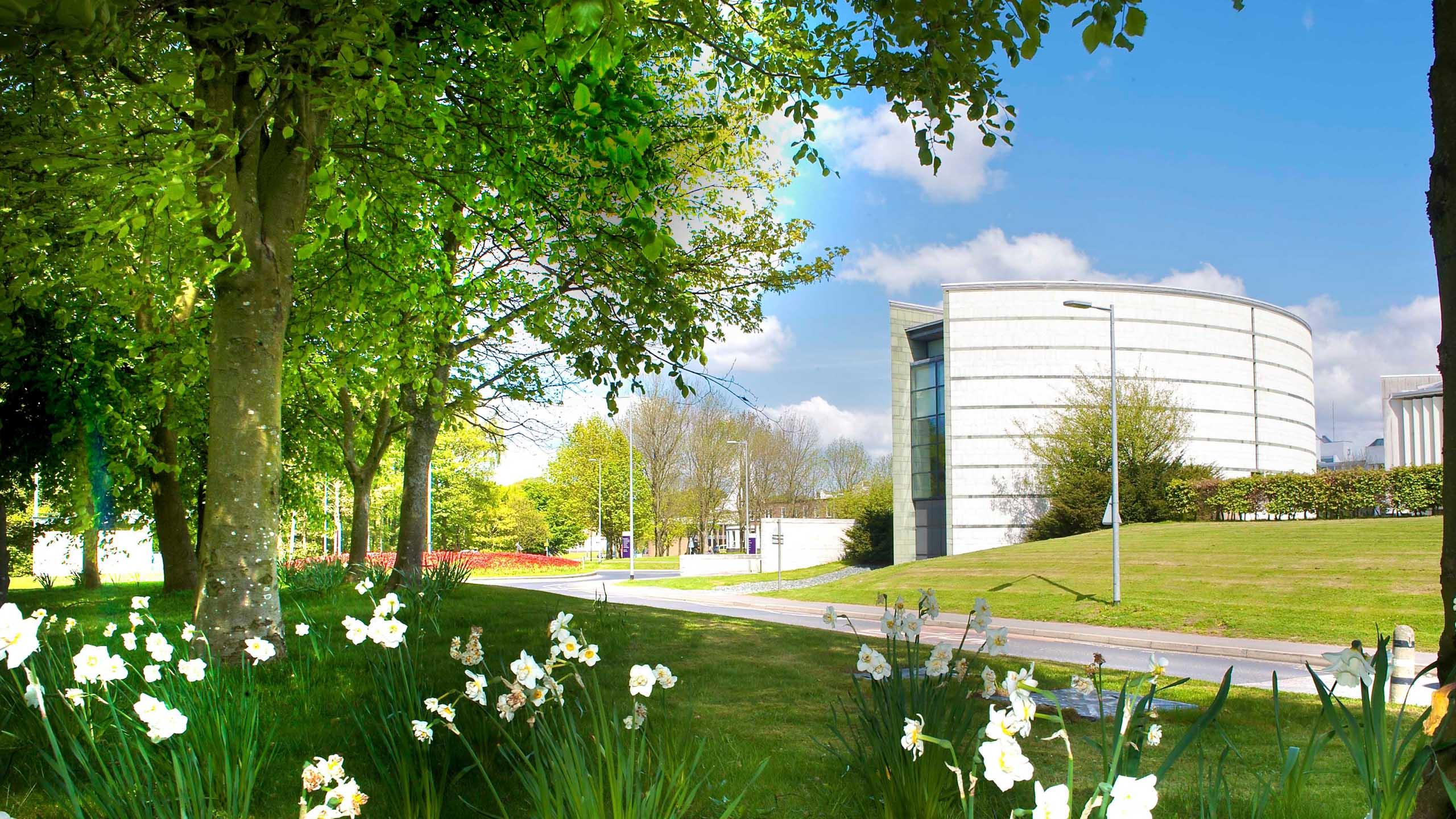 ISC The Lancaster University International Study Centre. Фото - 8