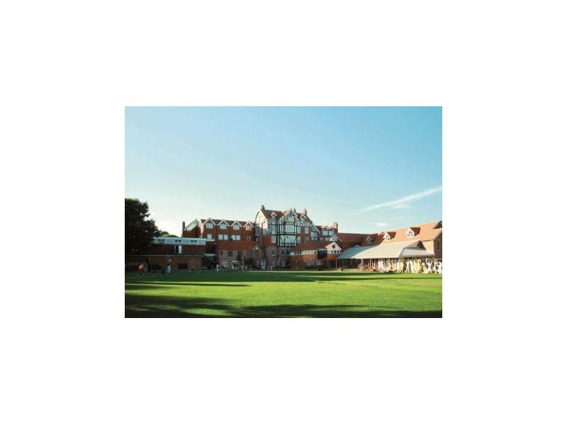 Среднее образование в Bede's School: Великобритания. Фото - 9