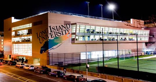 ISC Long Island University. Фото - 4