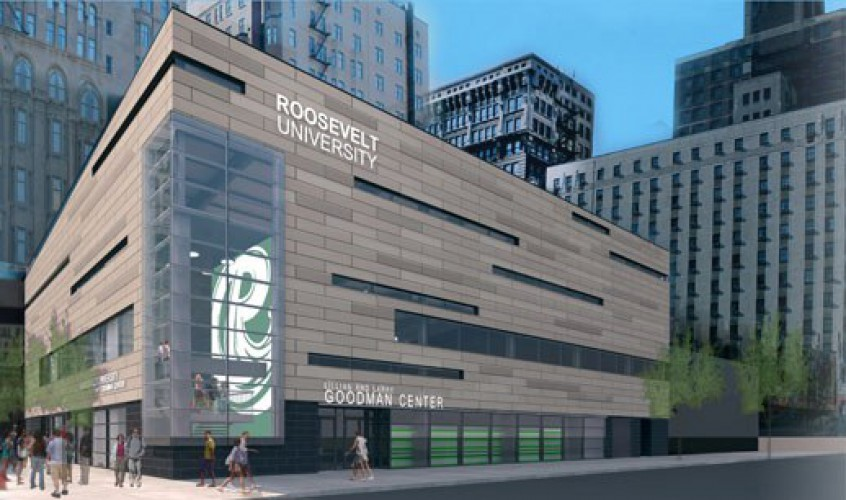 ISC Roosevelt University. Фото - 9