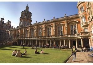 Высшее образование - страна: Великобритания            . Фото - 15